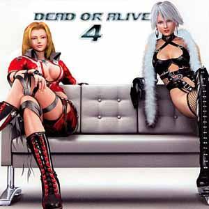 Comprar Dead or Alive 4 Xbox 360 Code Comparar Precios