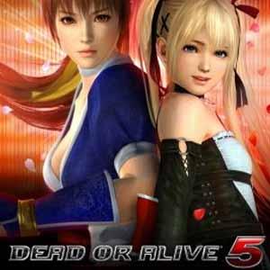Comprar Dead or Alive 5 Ps3 Code Comparar Precios