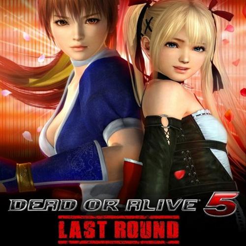 Comprar Dead or Alive 5 Last Round Xbox One Code Comparar Precios