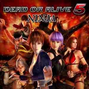 Comprar Dead or Alive 5 Ninja Ps4 Code Comparar Precios