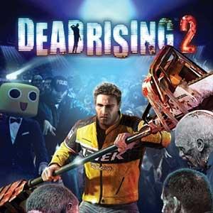 Comprar Dead Rising 2 Xbox 360 Code Comparar Precios