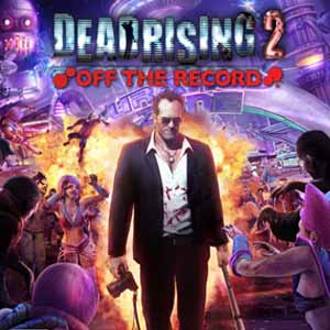 Comprar Dead Rising 2 Off The Record Ps3 Code Comparar Precios
