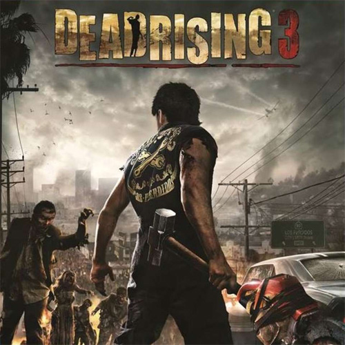 Comprar Dead Rising 3 CD Key Comparar Precios