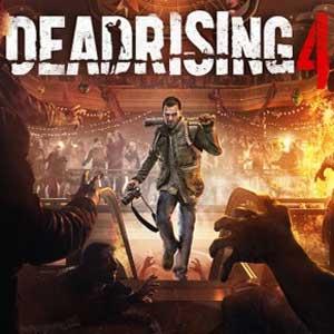 Comprar Dead Rising 4 Xbox One Code Comparar Precios