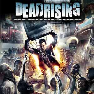 Comprar Dead Rising Xbox 360 Code Comparar Precios