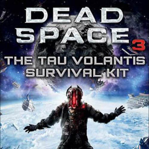 Descargar Dead Space 3 Tau Volantis Kit - key Origin