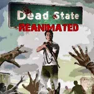 Comprar Dead State Reanimated CD Key Comparar Precios