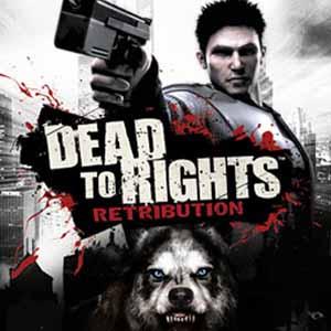 Comprar Dead to Rights Retribution Xbox 360 Code Comparar Precios