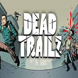 Comprar Dead TrailZ CD Key Comparar Precios