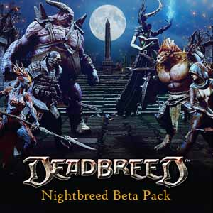 Comprar Deadbreed Nightbreed Beta Pack CD Key Comparar Precios