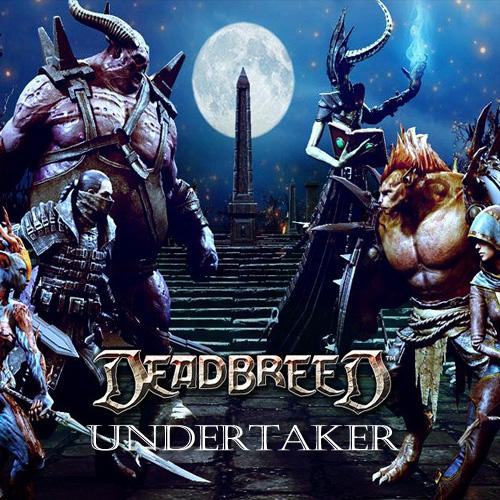 Comprar Deadbreed Undertaker CD Key Comparar Precios