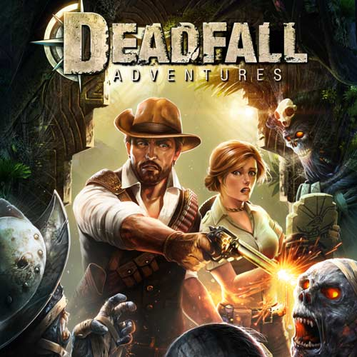 Descargar Deadfall Adventures - PC key Steam