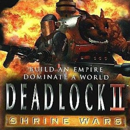 Comprar Deadlock 2 Shrine Wars CD Key Comparar Precios
