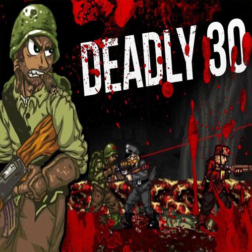 Comprar Deadly 30 CD Key Comparar Precios