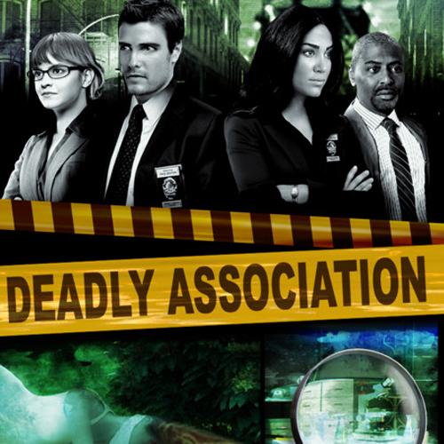 Comprar Deadly Association CD Key Comparar Precios