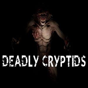 Comprar Deadly Cryptids CD Key Comparar Precios