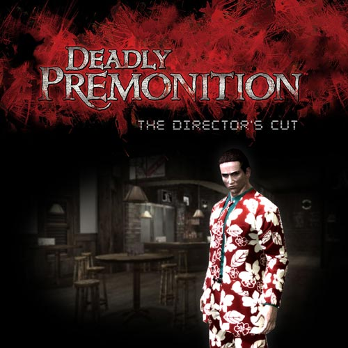 Comprar Deadly Premonition The Directors Cut Ps3 Code Comparar Precios