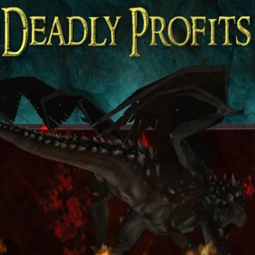 Comprar Deadly Profits CD Key Comparar Precios