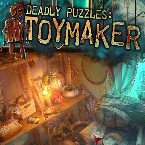 Comprar Deadly Puzzles Toymaker CD Key Comparar Precios
