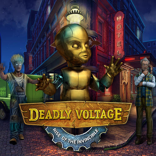 Comprar Deadly Voltage CD Key Comparar Precios