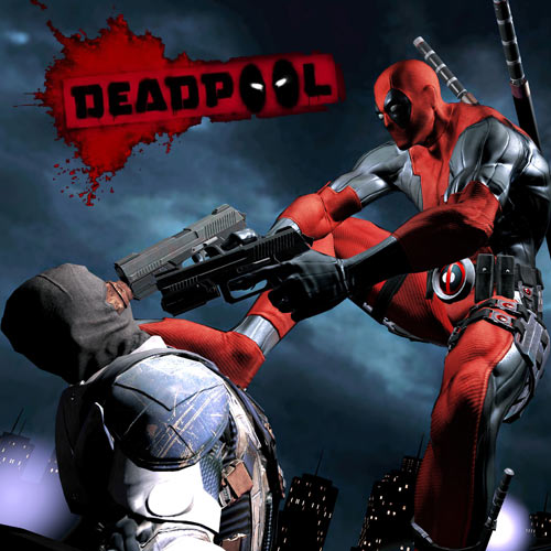 Descargar Deadpool - key Steam