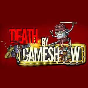 Comprar Death By Game Show CD Key Comparar Precios