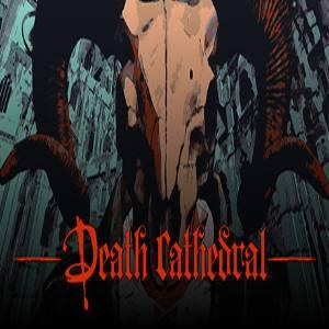Comprar Death Cathedral Ps4 Barato Comparar Precios