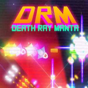 Death Ray Manta SE