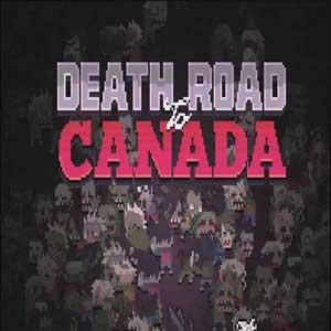 Comprar Death Road to Canada CD Key Comparar Precios