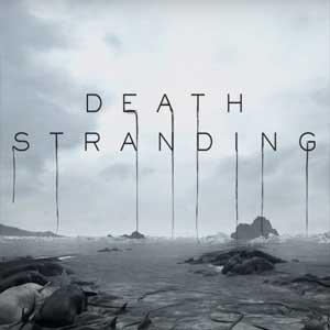 Comprar Death Stranding PS4 Code Comparar Precios