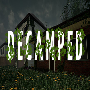 Decamped