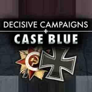 Decisive Campaigns Case Blue