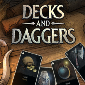 Decks & Daggers