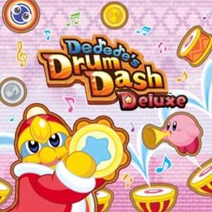 Comprar Dededes Drum Dash Deluxe Nintendo 3DS Descargar Código Comparar precios