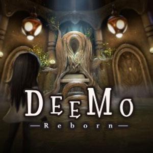 Comprar DEEMO Reborn CD Key Comparar Precios