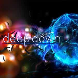 Comprar Deep Down Ps4 Code Comparar Precios