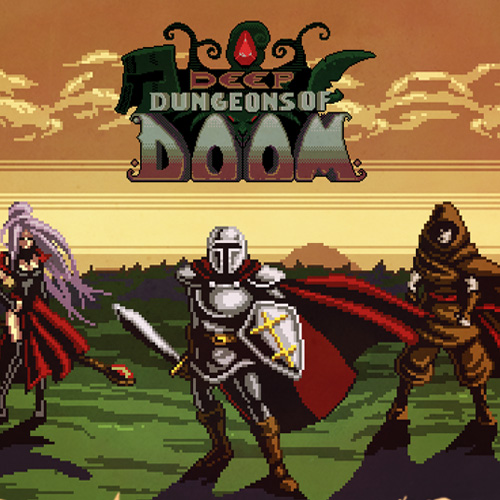 Comprar Deep Dungeons of Doom CD Key Comparar Precios