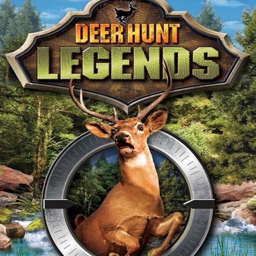 Comprar Deer Hunt Legends CD Key Comparar Precios