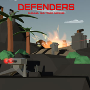 Defenders Survival and Tower Defense