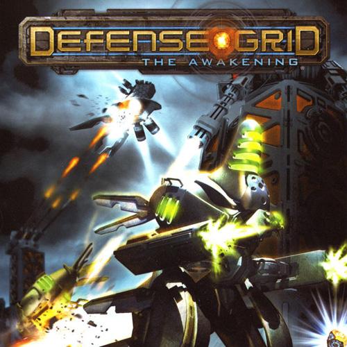 Comprar Defense Grid The Awakening CD Key Comparar Precios