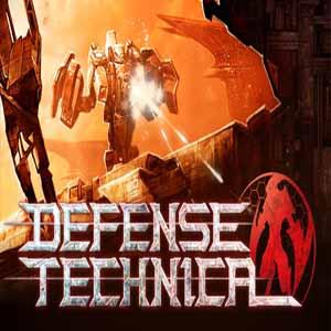 Comprar Defense Technica CD Key Comparar Precios