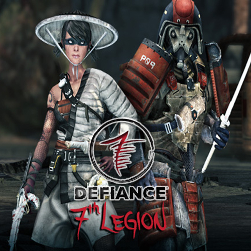 Comprar Defiance 7th Legion DLC CD Key Comparar Precios