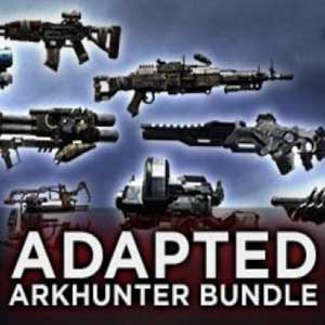 Comprar Defiance Adapted Arkhunter Bundle CD Key Comparar Precios