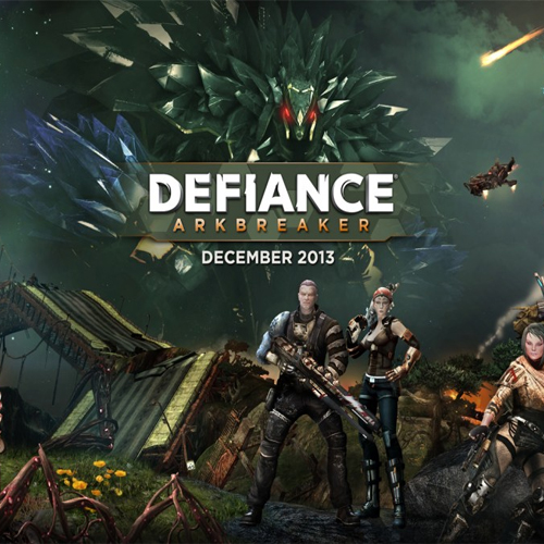 Descargar Defiance Arkbreaker DLC - PC Key Steam