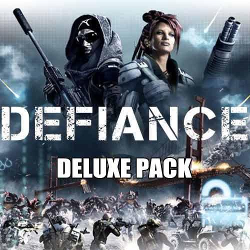 Descargar Defiance Deluxe Pack - Key Comprar