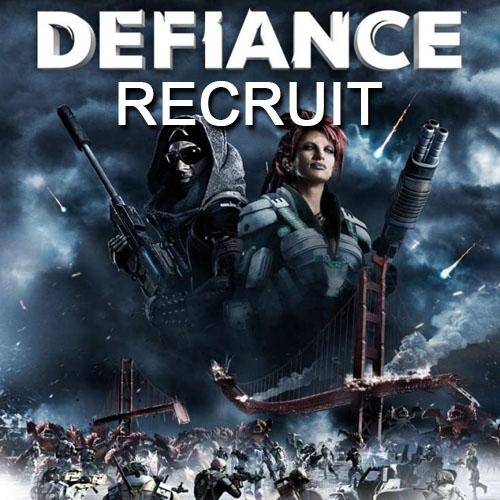 Comprar Defiance Recruit CD Key Comparar Precios