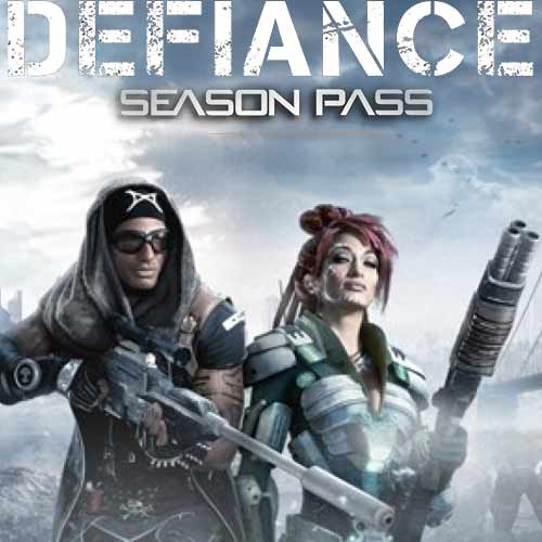 Descargar Defiance Season Pass - key comprar