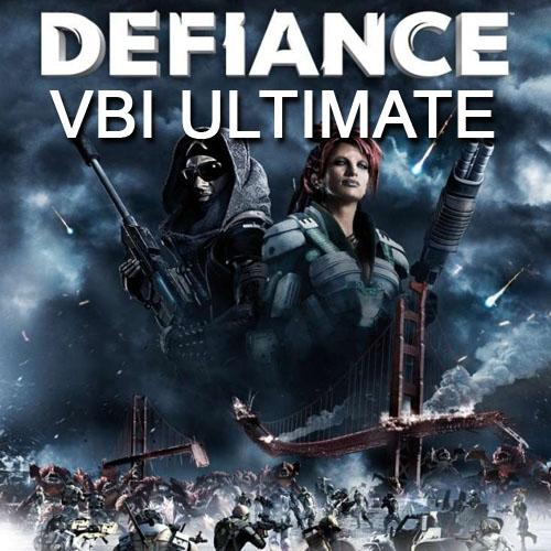 Comprar Defiance VBI Ultimate CD Key Comparar Precios