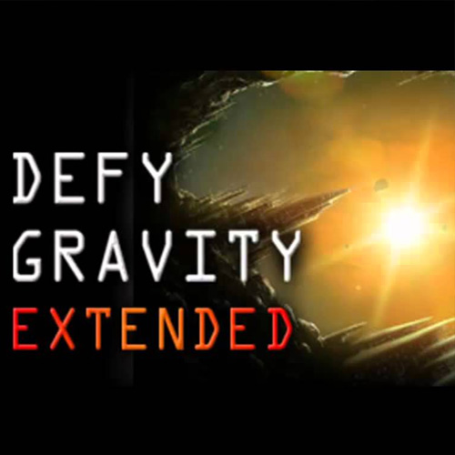 Comprar Defy Gravity Extended CD Key Comparar Precios