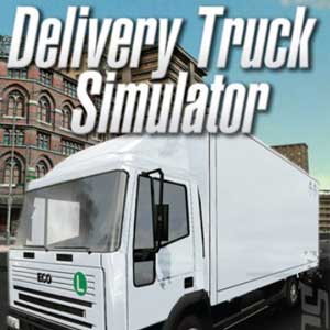 Delivery Truck Simulator 2010